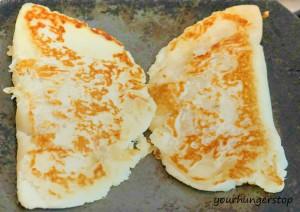Sweet Potato Nevri (Kangachi Nevri)