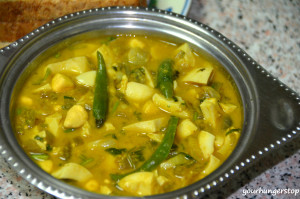 Egg Curry – Quick and Easy