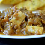 Mutton Curry (Jharkhand)